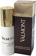 Parfums et Produits cosmétiques Crème-shampooing nettoyante et régénérante à la kératine - Valmont Hair Repair Regenerating Cleanser