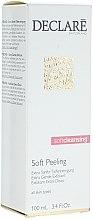 Parfums et Produits cosmétiques Gel exfoliant à l'extrait d'hamamélis et acide lactique - Declare Extra Gentle Exfoliant