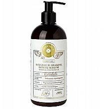 Parfums et Produits cosmétiques Gel douche à l'huile de noix - Green Feel's Shower Gel With Walnut Oil