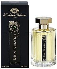 Parfums et Produits cosmétiques L'Artisan Parfumeur Mon Numero 9 - Eau de Cologne