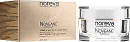 Parfums et Produits cosmétiques Crème de nuit à l'extrait de nénuphar blanc - Noreva Laboratoires Noveane Premium Multi-Corrective Night Cream
