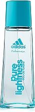 Parfums et Produits cosmétiques Adidas Pure Lightness - Eau de Toilette