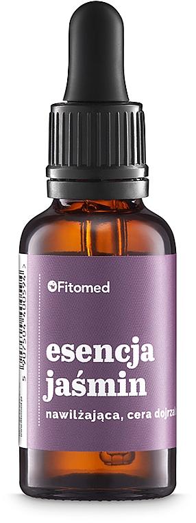 Essence hydratante au jasmin blanc d'hiver pour visage - Fitomed
