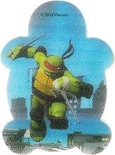 Parfums et Produits cosmétiques Éponge de bain pour enfants, Les tortues Ninja , Raphael 1 - Suavipiel Turtles Bath Sponge