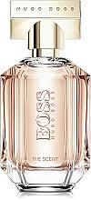 Parfums et Produits cosmétiques Hugo Boss The Scent For Her - Eau de Parfum (testeur sans bouchon)