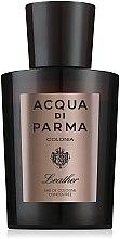 Parfums et Produits cosmétiques Acqua di Parma Colonia Leather Eau de Cologne Concentrée - Eau de Cologne