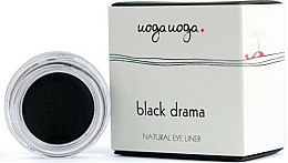 Parfums et Produits cosmétiques Eyeliner naturel - Uoga Uoga Natural Eye Liner