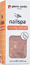 Parfums et Produits cosmétiques Sérum à l'extrait de propolis pour ongles - Pierre Cardin Nail Spa Honey