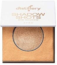 Parfums et Produits cosmétiques Fard à paupières pigmenté - Avon Distillery Shadow Shots Eye Shadow