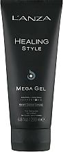 Parfums et Produits cosmétiques Gel coiffant à fixation forte - L'anza Healing Style Mega Gel