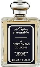 Parfums et Produits cosmétiques Taylor Of Old Bond Street Mr Taylors - Eau de Cologne