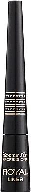Eyeliner liquide - Pierre Rene Royal Liner
