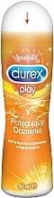 Parfums et Produits cosmétiques Gel lubrifiant chauffant - Durex Play Warming