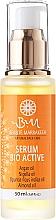 Parfums et Produits cosmétiques Sérum bioactif régénérant aux huiles pour visage et yeux - Beaute Marrakech Bio Active Serum