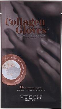 Gants soin Intensif au collagène - Voesh Collagen Gloves