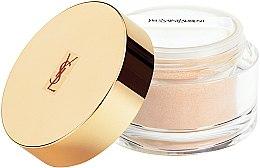 Parfums et Produits cosmétiques Poudre libre pour visage - Yves Saint Laurent Souffle d'Eclat