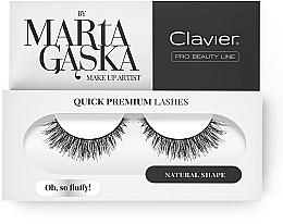Parfums et Produits cosmétiques Faux-cils - Clavier Quick Premium Lashes Oh, So Fluffy! SK57