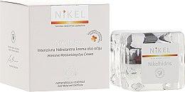 Parfums et Produits cosmétiques Crème hydratante contour des yeux - Nikel Eye Cream