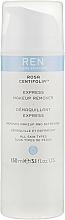 Parfums et Produits cosmétiques Démaquillant - Ren Rosa Centifolia Express Make-Up Remover