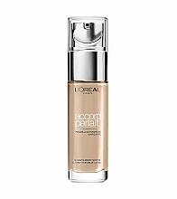 Parfums et Produits cosmétiques Fond de teint crémeux - L'Oreal Paris Accord Perfect
