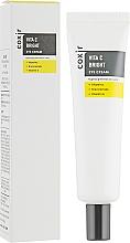 Parfums et Produits cosmétiques Crème aux vitamines pour contour des yeux - Coxir Vita C Bright Eye Cream