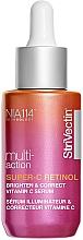 Parfums et Produits cosmétiques Sérum à la vitamine C pour visage - StriVectin Super-C Retinol Brighten and Correct Vitamin C Serum