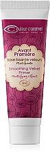 Parfums et Produits cosmétiques Base de maquillage matifiante - Couleur Caramel Smoothing Velvet Primer№54