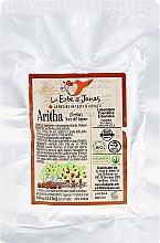 Parfums et Produits cosmétiques Poudre naturelle pour cheveux , Aritha - Le Erbe di Janas Aritha Reetha