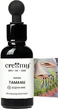 Parfums et Produits cosmétiques Sérum à l'huile de Tamanu pour visage - Creamy Tamanu Smooth Oil Serum