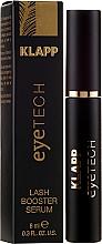 Parfums et Produits cosmétiques Sérum pour cils - Klapp Eyetech Lash Booster Serum