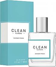 Parfums et Produits cosmétiques Clean Shower Fresh 2020 - Eau de Parfum