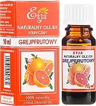 Parfums et Produits cosmétiques Huile essentielle de pamplemousse 100% naturelle - Etja Natural Essential Oil