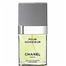 Chanel Pour Monsieur Concentree - Eau de Toilette — Photo N2