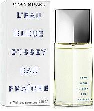 Parfums et Produits cosmétiques Issey Miyake L'Eau Bleue DIssey Eau Fraiche - Eau de toilette