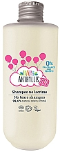 Parfums et Produits cosmétiques Shampooing pour bébé, sans larmes - Anthyllis Zero No Tears Shampoo