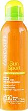 Parfums et Produits cosmétiques Brume solaire rafraîchissante - Lancaster Sun Sport Cooling Invisible Mist SPF50