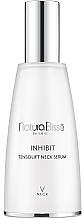 Parfums et Produits cosmétiques Serum liftant cou et décolleté - Natura Bisse Inhibit Tensolift Neck Serum