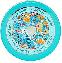 Parfums et Produits cosmétiques Beurre à l'huile d'argousier pour corps - Natura Siberica