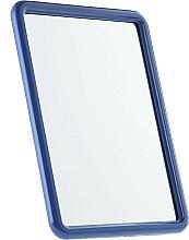 Parfums et Produits cosmétiques Miroir rectangulaire à poser Mirra-Flex 9254, 14x19 cm, bleu - Donegal One Side Mirror