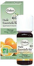 Parfums et Produits cosmétiques Huile essentielle bio d'orange - Galeo Organic Essential Oil Orange