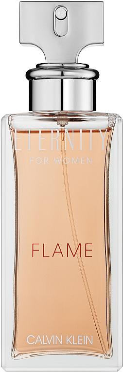 Calvin Klein Eternity Flame For Women - Eau de Parfum