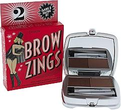 Parfums et Produits cosmétiques Palette sourcils - Benefit Brow Zings