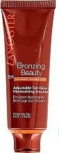 Parfums et Produits cosmétiques Emulsion hydratante bronzage sur-mesure - Lancaster Bronzing Beauty Moisturizing Emulsion