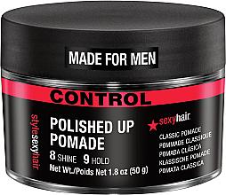 Parfums et Produits cosmétiques Pommade coiffante - SexyHair Polished Up Pomade Classic