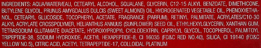 Crème anti-âge à la vitamine E pour visage - Klapp Repagen Exclusive Global Anti-Age Cream — Photo N3