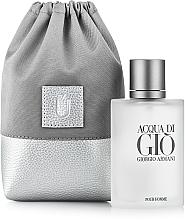 Parfums et Produits cosmétiques Pochette universelle grise pour parfum Perfume Dress - MakeUp