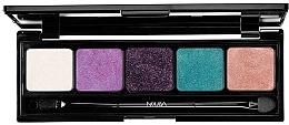 Parfums et Produits cosmétiques Palette professionnelle de fards à paupières - Nouba Beauty Obsession