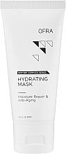 Parfums et Produits cosmétiques Masque aux peptides pour visage - Ofra Peptide Hydrating Mask