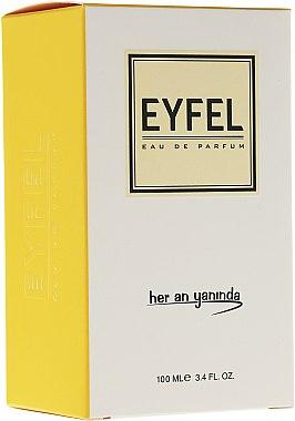 Eyfel Perfume Black Opium W-201 - Eau de parfum Her An Yaninda