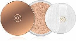 Parfums et Produits cosmétiques Poudre libre - Collistar Face Silk Effect Loose Powder